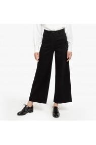 Pantaloni La Redoute Collections GGP773 negru