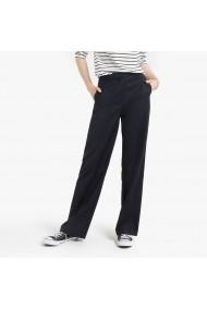 Pantaloni La Redoute Collections GGP775 bleumarin