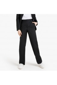 Pantaloni La Redoute Collections GGP775 negru