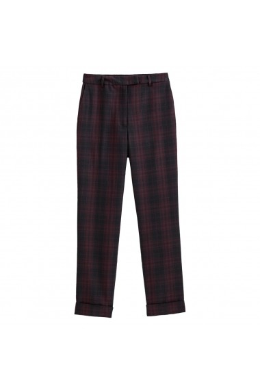 Pantaloni La Redoute Collections GGR684 carouri