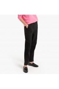 Pantaloni La Redoute Collections GGR687 negru
