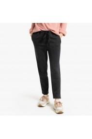 Pantaloni La Redoute Collections GGR694 negru
