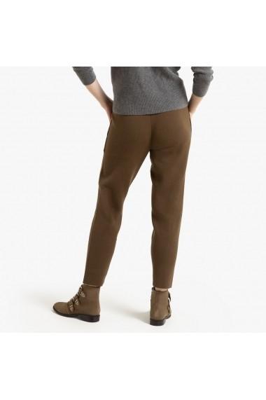 Pantaloni La Redoute Collections GGR828 kaki