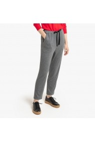 Pantaloni La Redoute Collections GGR932 gri
