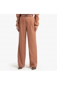 Pantaloni La Redoute Collections GGT629 bej