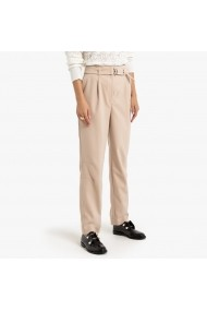 Pantaloni La Redoute Collections GGT636 bej