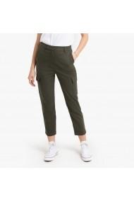 Pantaloni La Redoute Collections GHD936 kaki