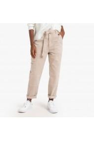 Pantaloni La Redoute Collections GHD969 bej