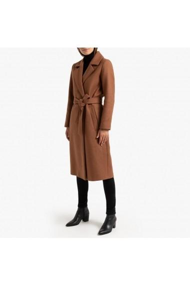 Palton La Redoute Collections GGR012 maro