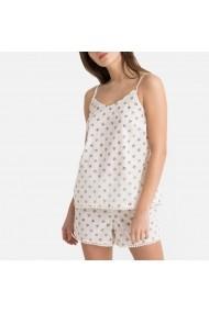 Pijama La Redoute Collections GFW131 bej