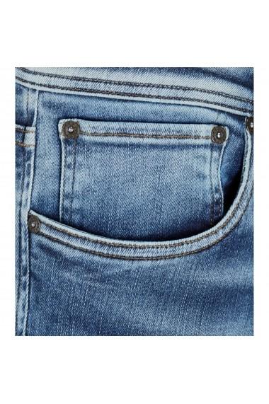 Jeans Jack & Jones GER359 albastru - els