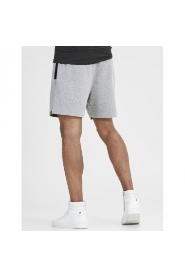 Pantaloni scurti Jack & Jones GES357 gri