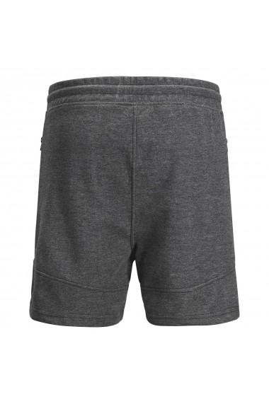 Pantaloni scurti Jack & Jones GES357 gri
