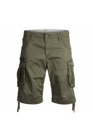 Pantaloni scurti Jack & Jones GET592 kaki