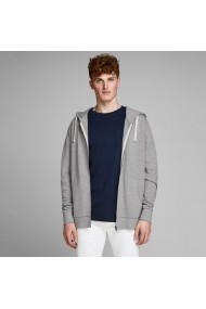 Jacheta JACK & JONES GFM237 gri