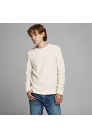 Pulover JACK & JONES GFP217 bej
