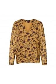 Bluza VERO MODA GGW247 florala