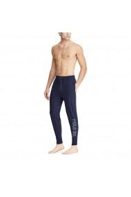 Pantaloni de pijama POLO RALPH LAUREN GGZ074 bleumarin