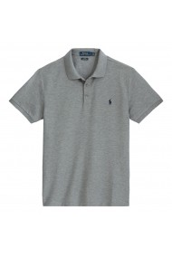 Tricou Polo POLO RALPH LAUREN GHB312 gri