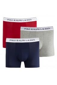 Set 3 boxeri POLO RALPH LAUREN GHA607 multicolor