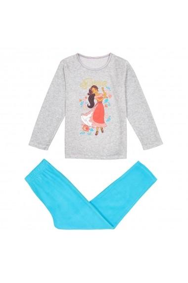 Pijama ELENA D AVALOR GEH741 gri
