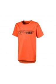 Tricou PUMA GGR277 portocaliu
