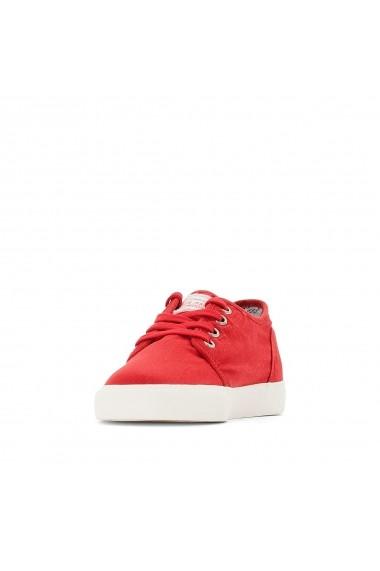 Pantofi sport PEPE JEANS GEM446-red Rosu - els
