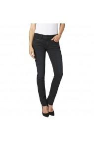 Jeansi slim Pepe Jeans GBY133 negru - els