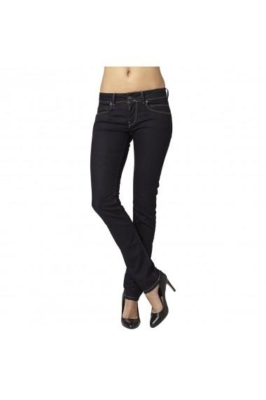Jeansi slim Pepe Jeans GBY133 albastru