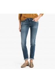 Дънки слим Pepe Jeans LRD-GBY133-9508 Син