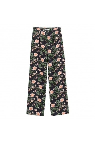 Pantaloni BALZAC PARIS x LA REDOUTE COLLECTIONS GFU401 multicolor