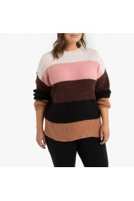 Pulover LA REDOUTE COLLECTIONS PLUS GGR398 multicolor