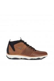Pantofi sport GEOX GGW923 maro