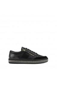 Pantofi sport GEOX GGV109 negru