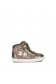 Pantofi sport GEOX GGX477 gri