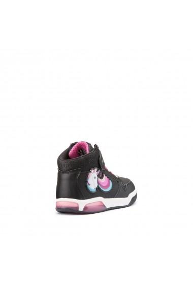 Pantofi sport GEOX GGX514 negru
