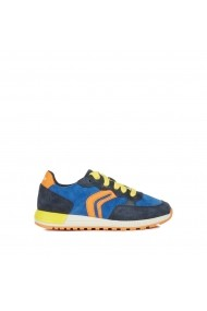 Pantofi sport GEOX GGX067 bleumarin