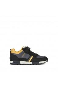 Pantofi sport GEOX GGX083 negru