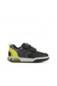 Pantofi sport GEOX GGX124 negru