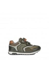 Pantofi sport GEOX GGX161 kaki
