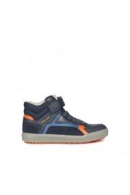 Pantofi sport GEOX GGX349 bleumarin