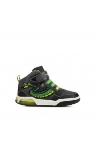 Pantofi sport GEOX GGX369 negru