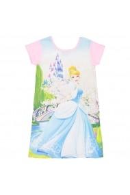 Camasa de noapte Disney Princess GEH671 roz