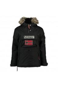 Geaca GEOGRAPHICAL NORWAY GGU257 negru