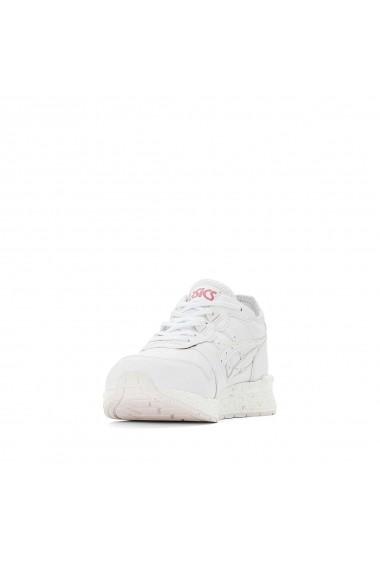 Pantofi sport casual ASICS GGG378 alb - els