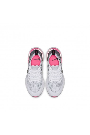Pantofi sport de alergare NIKE GGP921 gri