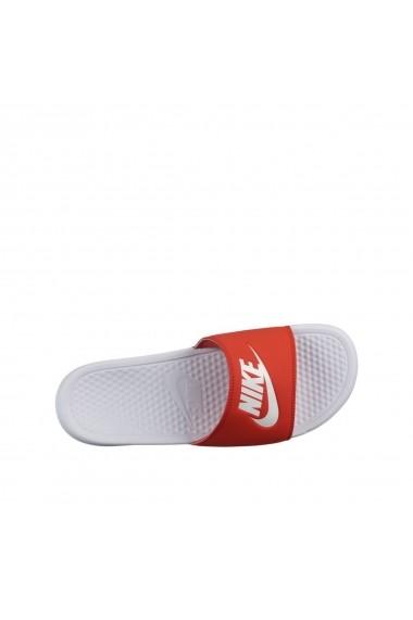 Papuci NIKE GGP776 alb