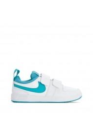 Pantofi sport NIKE GGY603 alb