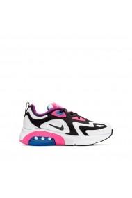 Pantofi sport NIKE GHD278 alb