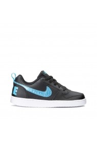 Pantofi sport NIKE GHD411 negru